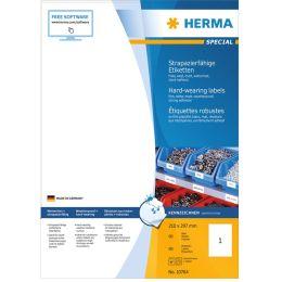 HERMA Folien-Etiketten SPECIAL, 48,3 x 25,4 mm, weiß