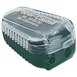 FABER-CASTELL Minenspitzer für TK-Fallminen, aus Kunststoff