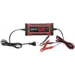 ABSAAR KFZ-Batterieladegerät EVO 1.0, 1A 6/12V