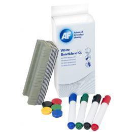 AF Weißwandtafel-Zubehör-Set White Boardclene Kit