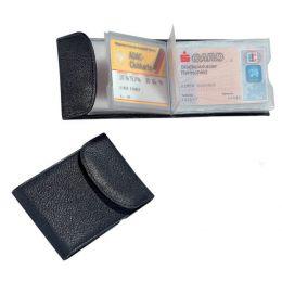 Alassio Kredit- und Visitenkartenetui RFID Document Safe