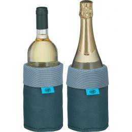 alfi Kühlmanschette / Flaschenkühler ISOWRAP, cool cassis