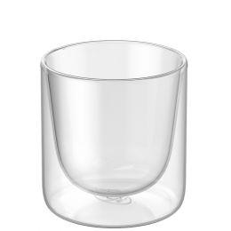 alfi Trinkglas-Set GLASSMOTION S, 80 ml