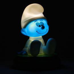 ANSMANN Cartoon-Nachtlicht Baby Schlumpf