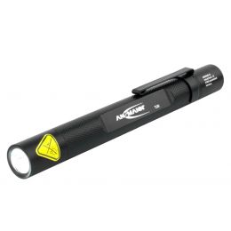 ANSMANN LED-Taschenlampe Future T120, IP54