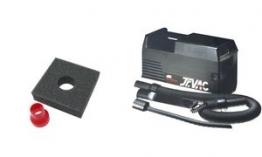 ATRIX HEPA-Filter-Kartusche für Toner-Staubsauger Junior
