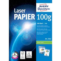 AVERY Zweckform Kopier-Papier Colour Laser, A4, 100g/qm