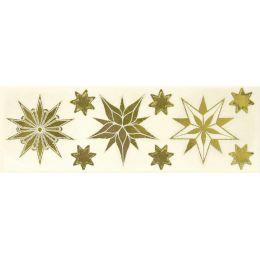 AVERY Zweckform ZDesign Weihnachts-Sticker auf Rolle