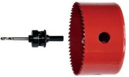 BACHMANN Aufnahmewerkzeug für Lochsäge TWIST und ELEVATOR