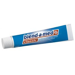 blend-a-med Zahncreme CLASSIC, 75 ml