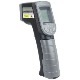 BRÜDER MANNESMANN Infrarot-Thermometer
