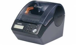 brother DKBU99 Ersatzschneideeinheit für QL-500/QL-550