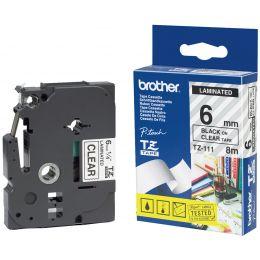 brother STe-Schablonenbandkassette STe-161, 36 mm x 3,0 m