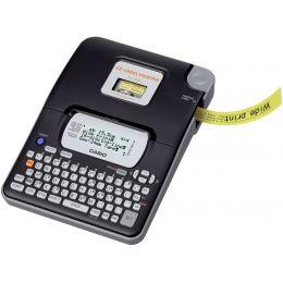 CASIO Netzadapter für Beschriftungsgeräte KL-Serie