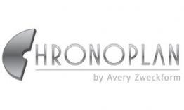 CHRONOPLAN Visitenkartenhülle A5