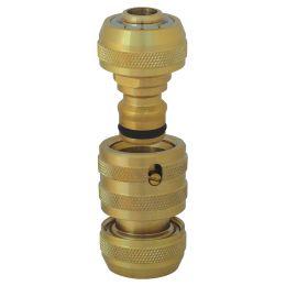 C.K Schlauchanschlussstück für 1/2 Wasserschläuche