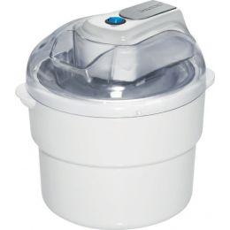 CLATRONIC Eiscremeautomat ICM 3581, weiß