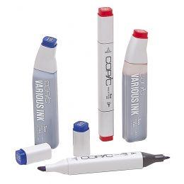 COPIC Nachfülltank für COPIC Marker, warm gray W-1