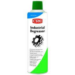 CRC INDUSTRIAL DEGREASER Industriereiniger, 500 ml Spraydose
