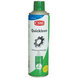 CRC QUICKLEEN Universalreiniger, 500 ml Spraydose