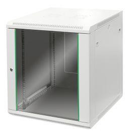 DIGITUS 19 Wandverteiler Dynamic Basic, 9 HE, 600 x 600 mm