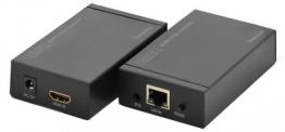 DIGITUS  HDMI Video Extender über Kat.5, Empfängereinheit