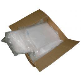 dm-folien Flachbeutel, (B)100 x (H)150 mm, 50 my
