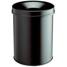 dm-folien Müllsäcke, blau-transluzent, 120 Liter, aus LDPE