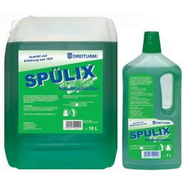 DREITURM Handspülmittel SPÜLIX, 1 Liter