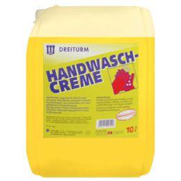 DREITURM Handwaschcreme, 10 Liter