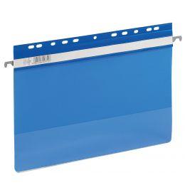 DURABLE Einhänge-Schnellhefter Economy, DIN A4, blau