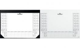 DURABLE Ersatzblock für Schreibunterlage mit Kalenderblock