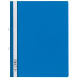 DURABLE Schnellhefter zum Abheften, DIN A4, blau