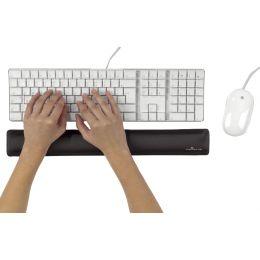 DURABLE Tastatur-Handgelenkauflage, anthrazit