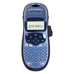 DYMO Hand-Beschriftungsgerät LetraTag LT-100H, im Blister