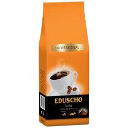 Eduscho Kaffee Forte vollmundig, gemahlen, 1.000 g