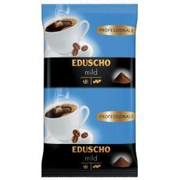 Eduscho Kaffee Mild, gemahlen, 70 g