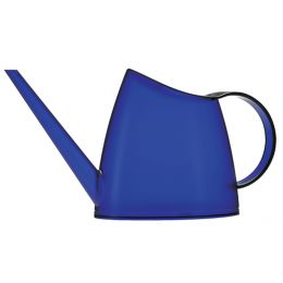 emsa Gießkanne FUCHSIA, Fassungsvermögen 1,5 Liter, blau