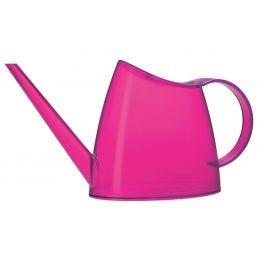 emsa Gießkanne FUCHSIA, Fassungsvermögen 1,5 Liter, pink
