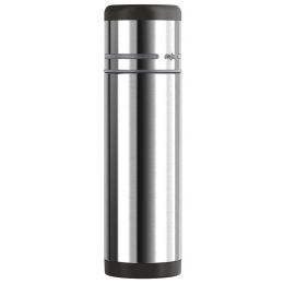 emsa Isolierflasche MOBILITY, 0,50 Liter, schwarz-anthrazit