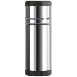 emsa Isolierflasche MOBILITY KIDS, 0,35 Liter, schwarz