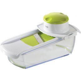 emsa Multi-Reibe SMART KITCHEN, weiß / grün