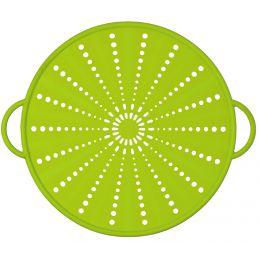 emsa Spritzschutz SMART KITCHEN, 210 mm, grün