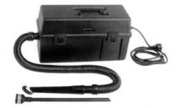Ersatzfilter Typ 2 für SCS Service Staubsauger / Kombikoffer