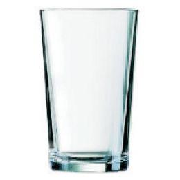 Esmeyer Arcoroc Saftglas / Stapelbecher CONIQUE