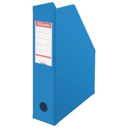 Esselte Stehsammler VIVIDA, DIN A4, Pappe, blau, (B)70 mm