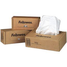 Fellowes Abfallsack für Aktenvernichter, bis 94 Liter