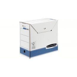 Fellowes BANKERS BOX SYSTEM Hängemappen-Archiv, blau