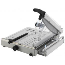 Fellowes Hebel-Schneidemaschine Astro, DIN A4, silber