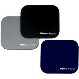 Fellowes Maus Pad Microban, aus Neopren, dunkelblau